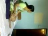 Indian businessman fucking his hot assistant in hotel by supriya86