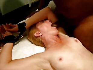 blondie ex-wife Tied up and Sexually Abus.