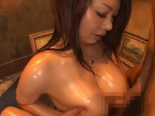 AMazing chinese Doll is a Busty