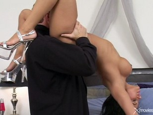 Awesome hot Lanny Barbie scene