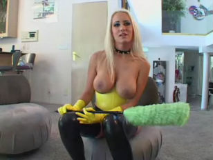 Busty Trina Michaels Home Wrecker