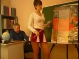 mature Teacher And The Cheerleader By Snahbrandy young amateur young cumshots swallow dp anal by Sundjasksda562