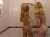 Oliona and Alla in Bath by e05907327