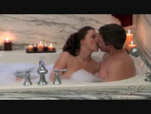 Passionate Real Wet Love