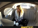 FakeTaxi Angel is poked by my gigantic meat on my taxi by ReallyUseful
