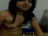 Indian 1st year college lady exposed and enjoyed by lucky BF by fromindiawithlove