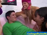 naughty College Game
