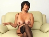Crazy giant boobs MILF loves To Maturbate by (0)pussy(0)