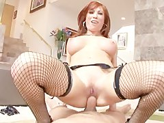 Crazy 4 Cougars - Brittany O'Connell