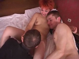 dong Crazy mature with 4 Boys