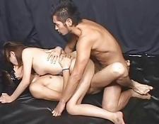 Japan bisexual hot sex   two