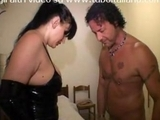 Mia moglie mi incorna ex-wife cuckolds husband by tubo72