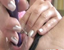 Hot Babes Love Cumshot And Gspot 2