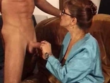 French Anal grandmother f70 old older porn old lady mature cumshots cumshot by Assosiaya7303