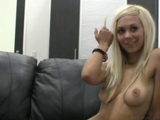 sexy blonde young poked At A Casting by xxxtubers