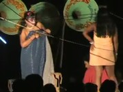 Indian  Stage  dance  ccc  in andhra గ, .