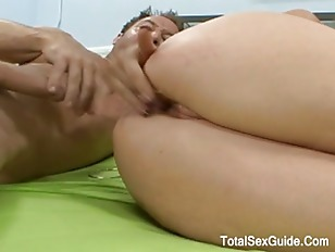 enormous tits blonde Dance On The Cock2