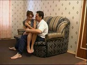 Father And young Daughter SEX! RUSSIA