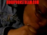 Extreme nasty wet deepthroat bj by hoodpornstar