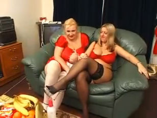 BRITISH BBW MATURES GET nailed