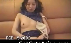 pretty chinese girl oral sex and hard