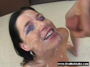 India Summer Bukkake