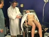 doctor takes care of teen frigid lady by tubestyler