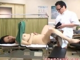 obstetrics and gynecology doctor hammered his milf patient 07 by bonbonme