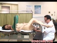 obstetrics and gynecology doctor pounded his milf patient 07