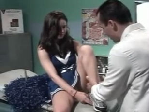 Kacey hardcore sex with doctor