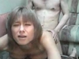 Hot asian amateur lady gets nailed hard doggystyle,  nice japanese clip by blowjobbob