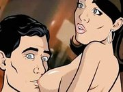 Archer sex film