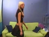 Christine Alexis - Casting Couch Teens by cumminteen