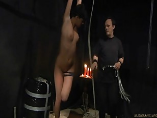 The Rhythms of Whipping