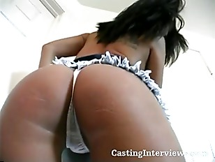 Candy Roxxx Gets Call For Casting Sce.