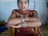 Indian desi Bhabhi getting shared with customers by kinky mother in law  by sanshakarmini