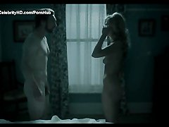 Rosamund Pike Nude Scenes - Women in Love