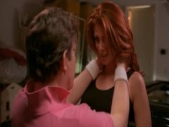Angie Everhart - The Real Deal