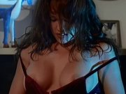 Lisa Boyle in I like to play games