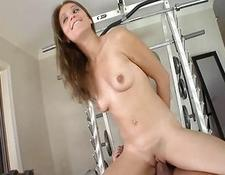 Unreal sex with cheating housewife Roxy Reed