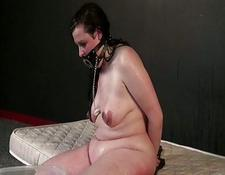 Water Torture And Extreme Humiliation Of UK Amateu