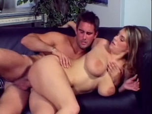 Hot Mommy Working on dick