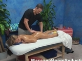 Hidden cam in massage room by unsub