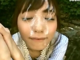 Japanese lady gigantic sperm Facials Compilation by jpsextube
