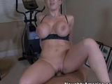 sarah jay housewife 1 on 1 by kingpenz