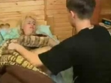 teen bf rides her sleeping russan older mother by sidras