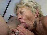 grandmother Sex Compilation 1 by Reno78