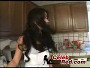 Housewife Rape boy In The Kitchen  housew .
