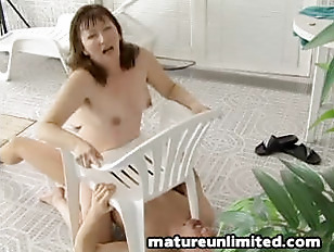 Housewife is fucked