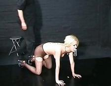 Cherry Torns pain and humiliation